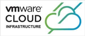 vmware cloud infrastructure