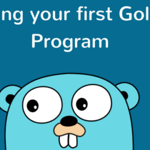 hello world golang