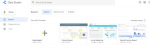big data visualization data studio