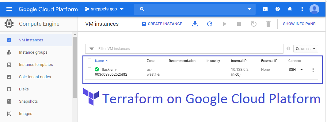 terraform tutorial