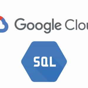 google cloud database