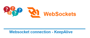 Websocket connection closed automatically – keepalive Ping example