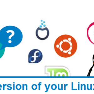 Check OS version in Linux from command line